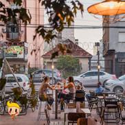 Pizza Napolitana em Caxias do Sul