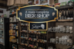 Selezione Bier Shop - A mais compelta Bier Shop