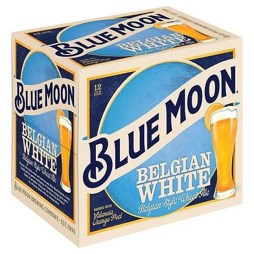 Blue Moon - Caixa com 24 unidades