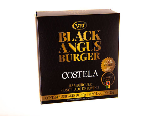 VPJ Burger de Costela