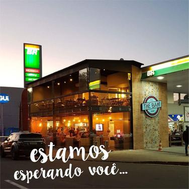 Estamos abertodos de domingo a domingo, localizado junto ao Catz Postos - Sanvitto