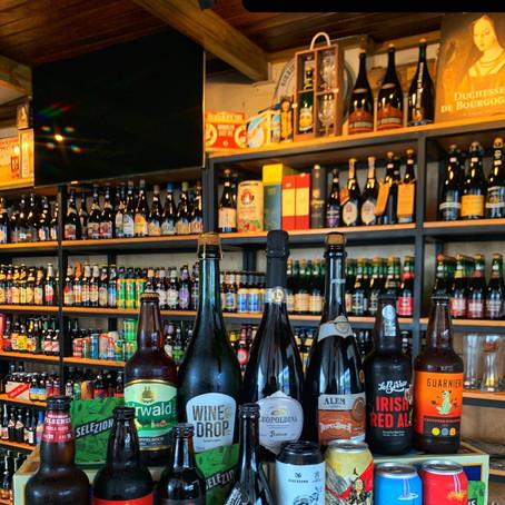 Concurso Brasileiros de Cervejas 2021