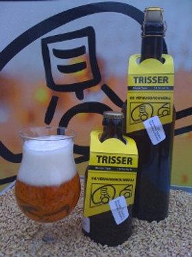 Trisser bier