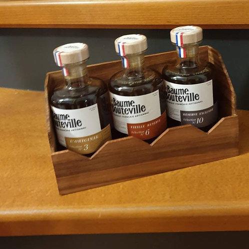 Balsamico rekje met Franse Balsamico azijn