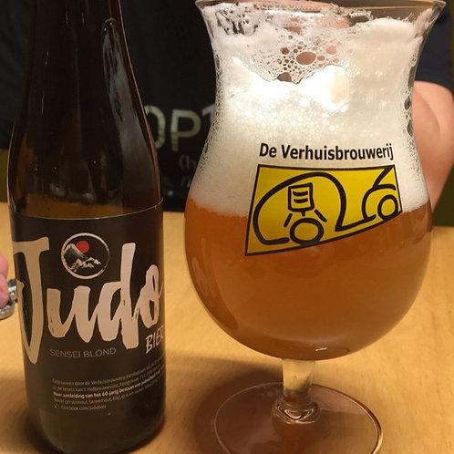 Bierglas De Verhuisbrouwerij