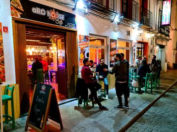 Arc House Café