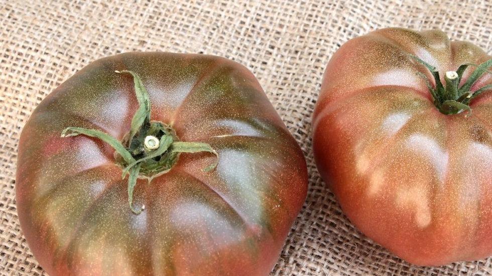 Tomate noir de crimé le kilo