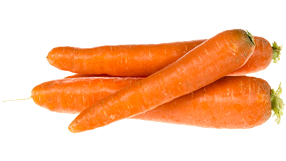 carotte lavé le kilo