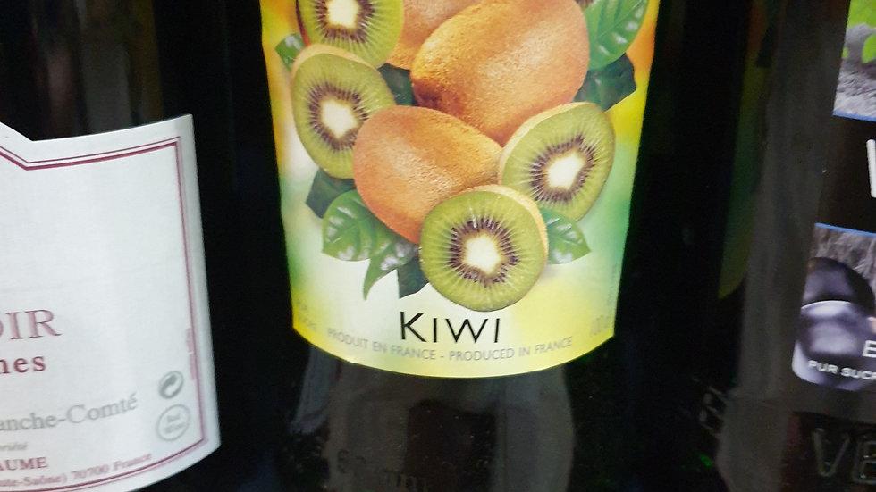 SIROP DE KIWI