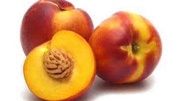 nectarines jaunes le kilo