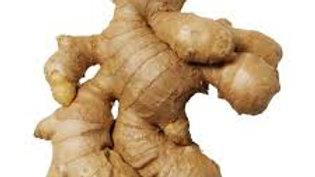 gingembre bio les 200 gr