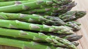 asperges vertes les 500 gr