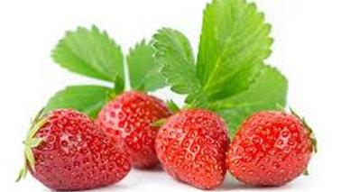 fraises Mara des bois les 250 gr