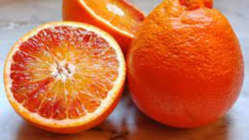 Orange tarocco le kilo