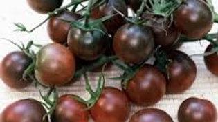 tomates cerises noires les 500 gr