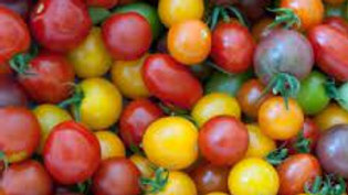 tomate cerise mix 500 gr
