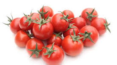 tomates cerises rouges les 500 gr