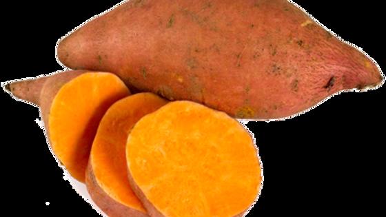 Patate douce le kilo