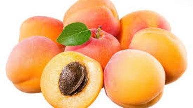 abricots le kilo
