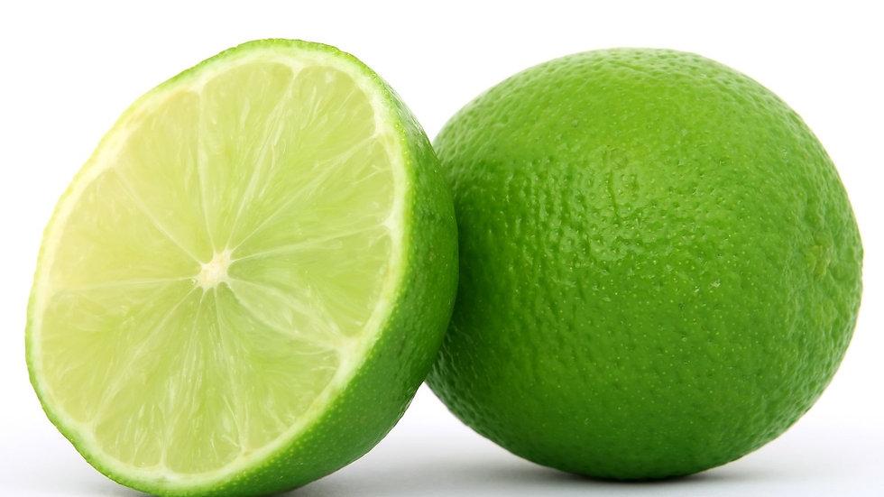 Citron vert les 500gr