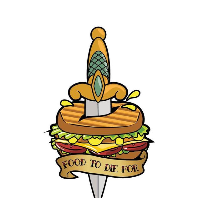 Food To Die For