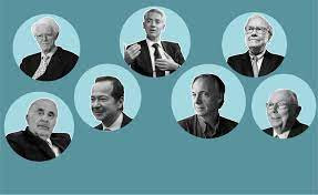 Who is your investing legend?
