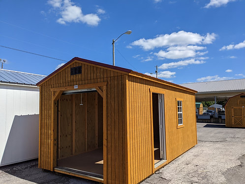 10 x 20 Utility Garage