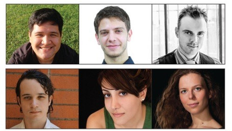 COPLAND HOUSE NAMES CULTIVATE FELLOWS FOR 2015