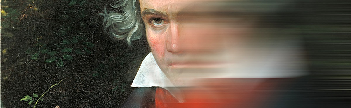 BECOMING BEETHOVEN