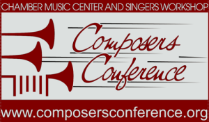 COMPOSERS CONFERENCE AT WELLESLEY COLLEGE COMMISSION