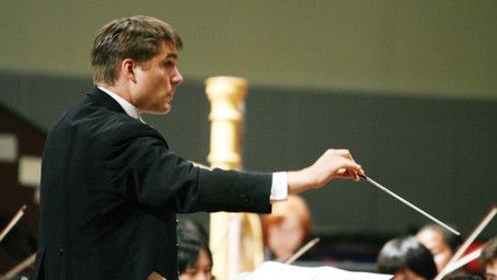 NOVEMBER 1, 2015: RALEIGH CIVIC SYMPHONY & CHAMBER ORCHESTRA PREMIERE