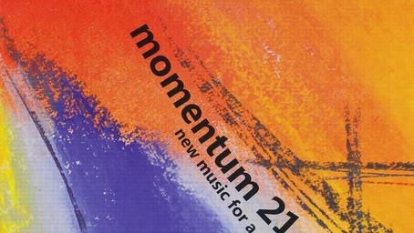 CD REVIEW: MOMENTUM 21