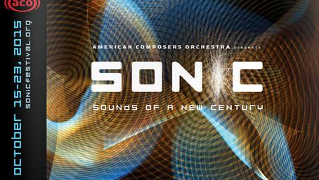 ACO SONiC Festival