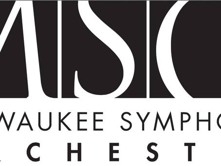 MILWAUKEE SYMPHONY ORCHESTRA COMPOSER INSTITUTE