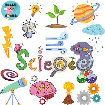 En Août, on joue aux apprentis scientifiques !