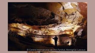 Sur la piste des artistes de la préhistoire à Lascaux