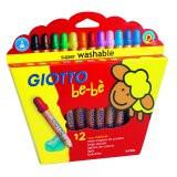 Matériel pou l'IEF-Crayons de couleur - La Bulle ô Mômes