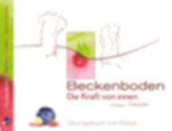 Beckenbodenkraft Buch Cover
