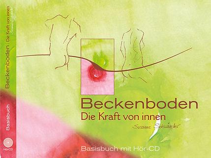 Beckenboden Buch Cover