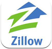 Zillow Web Icon