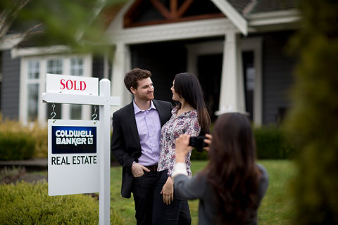Are you looking for a career in real estate?