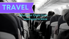 What your flight crew wants you to know