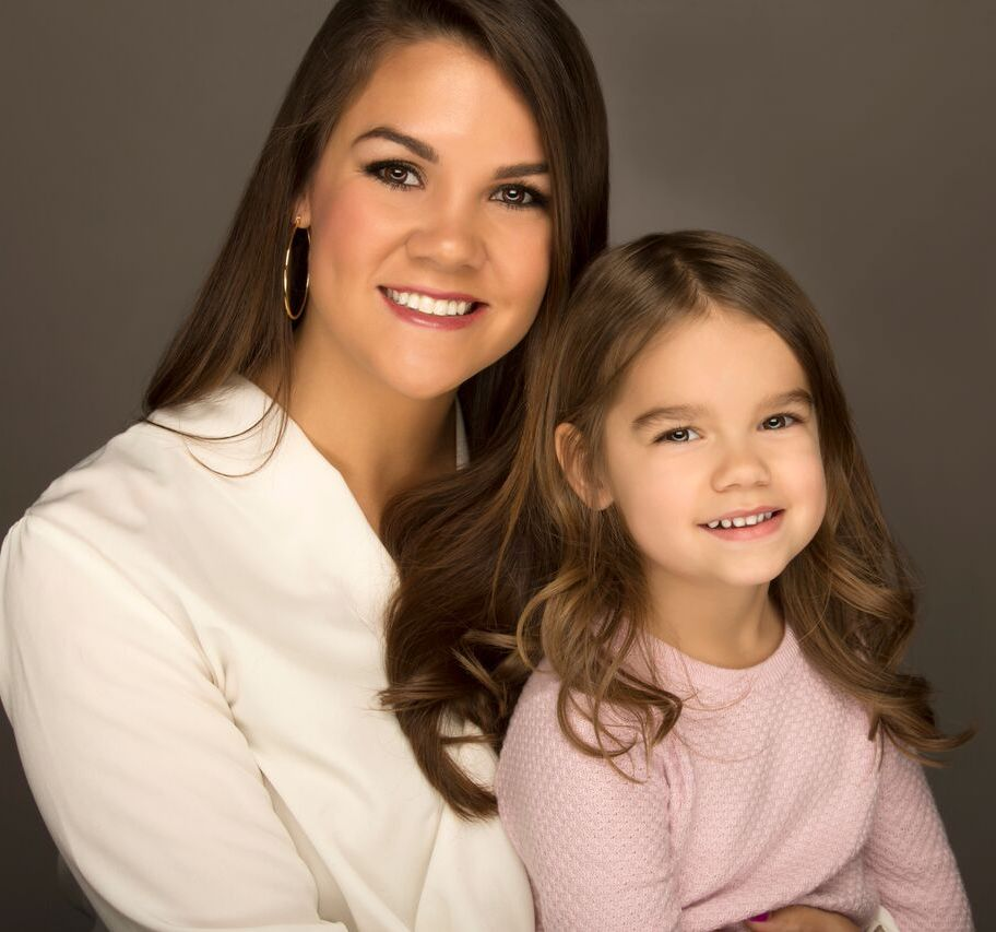 Lindsay and Kinley