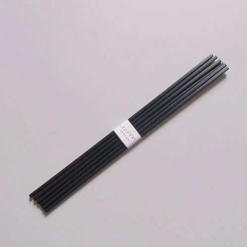 Black Diffuser Reeds Refill