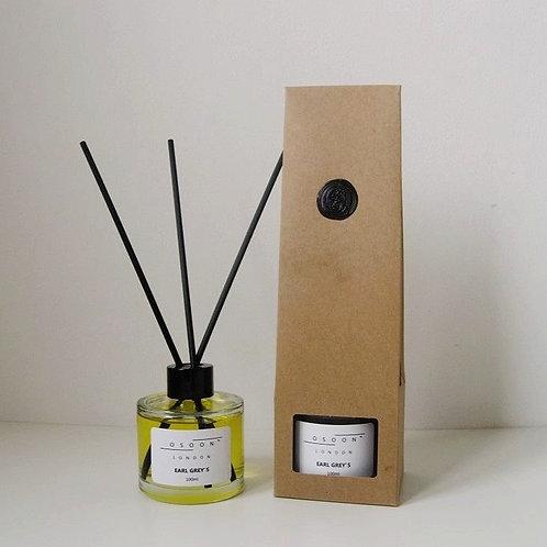 Earl Grey's Natural Fragrance Room Diffuser