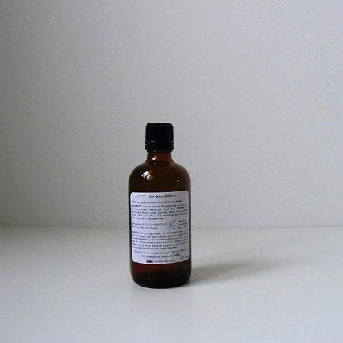 OSOON Earl Grey's Diffuser Refill