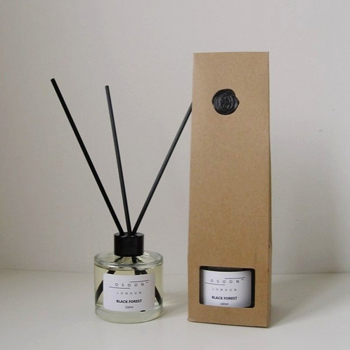 OSOON Black Forest Diffuser