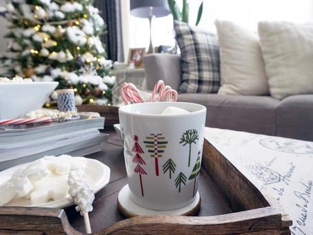 Home for the Holidays Christmas Decor Tour | EH Design