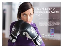 Qive Health App