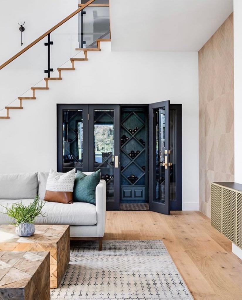 Design By Lindye Galloway Interiors | EH Design